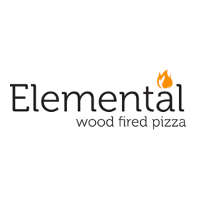 Elemental Pizza Logo