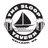 Sloop Tavern Logo