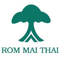 Rom Mai Thai Logo