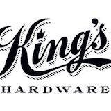 King's Hardware Logo
