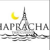 Thaprachan Thai Cuisine Logo