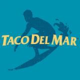 Taco Del Mar (Roosevelt) Logo