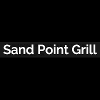 Sand Point Grill Logo