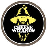 The Cheese Wizards Logo