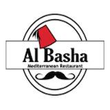 Al Basha Mediterranean Grill Logo