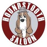 Houndstooth Saloon Logo