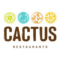 Cactus - SLU Logo