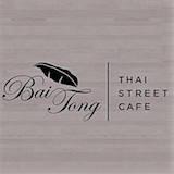 Bai Tong Thai Street Cafe Logo