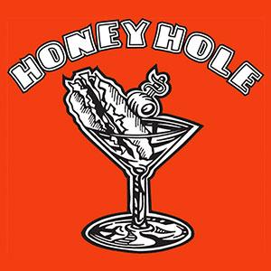 HoneyHole Sandwiches Logo