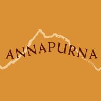 Annapurna Cafe Logo