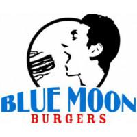 Blue Moon Burgers (Fremont) Logo