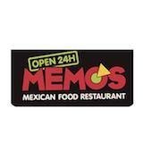 Memo's Mexican Food - Seattle, WA Logo