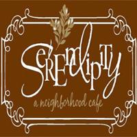 Serendipity Cafe Logo