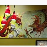 Magic Dragon Interbay Logo