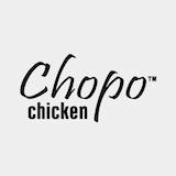Chopo Chicken Logo