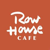Row House Cafe Logo