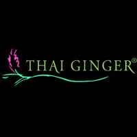Thai Ginger - Madison Logo