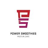 Pluto Organic Cafe Logo