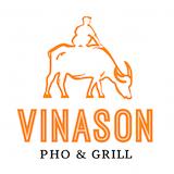 Vinason Pho & Grill Logo