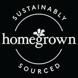 Homegrown - South Lake Union Logo