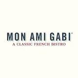 Mon Ami Gabi Logo