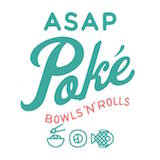 ASAP Poke Logo