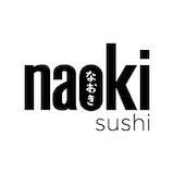 Naoki Logo
