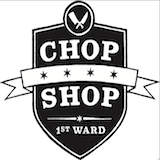 The Chop Shop Logo
