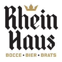 Rhein Haus Logo