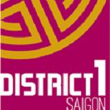 District One Saigon Logo