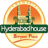 Hyderabad House Logo