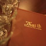 Thai VP Cuisine Logo
