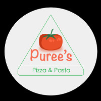 Puree's Pizza & Pasta Logo