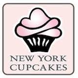 New York Cupcakes Logo