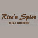 Rice N Spice Logo