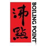 Boiling Point (Bellevue) Logo