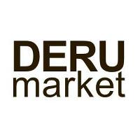 DERU Market Logo