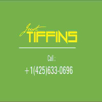 Just Tiffins Logo