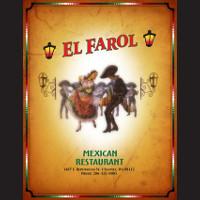 El Farol Mexican Restaurant Logo