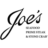 Joe's Seafood, Prime Steak & Stone Crab Logo