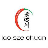 Lao Sze Chuan (Michigan Ave)  Logo
