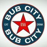 Bub City Logo