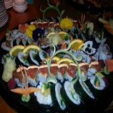 Sushi Samurai Logo