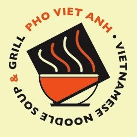 Pho Viet Anh Logo
