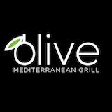 Olive Mediterranean Grill (River North) Logo