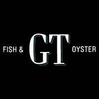 GT Fish and Oyster Logo