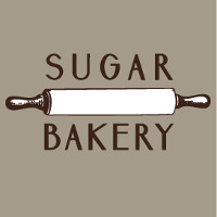 Sugar Bakery + Cafe Logo