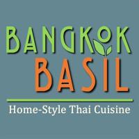 Bangkok Basil Logo