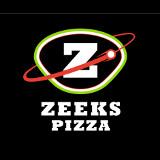 Zeeks Pizza - Bellevue Logo