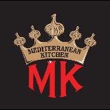 Mediterranean Kitchen Logo